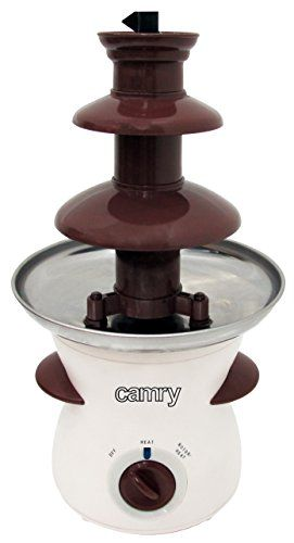 Fuente de chocolate Camry CR4457