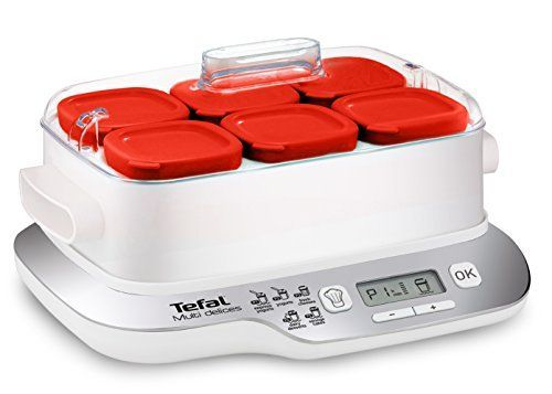 Yogurtera Multidelices Tefal