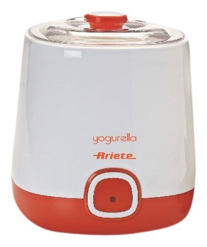 yogurtera ariete 621 unico recipiente